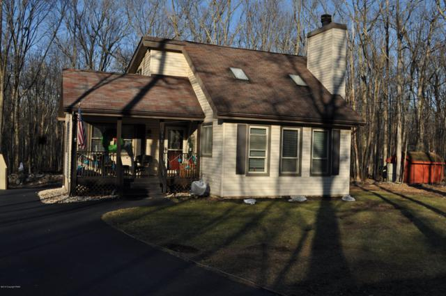 130 Sandlewood Dr, East Stroudsburg, PA 18301 (MLS #PM-63760) :: RE/MAX of the Poconos
