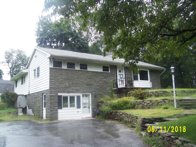 100 Berwick Hts, East Stroudsburg, PA 18301 (MLS #PM-63761) :: RE/MAX of the Poconos