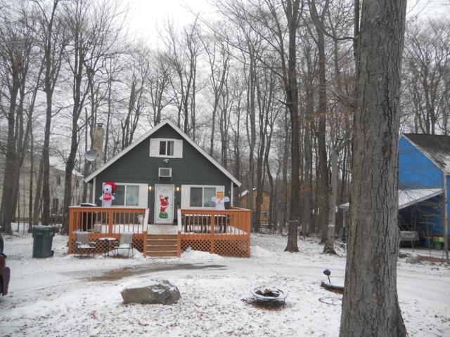 9592 Dawn Ln, Tobyhanna, PA 18466 (MLS #PM-63776) :: Keller Williams Real Estate