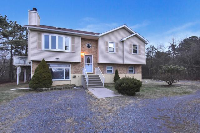 2748 Yellowstone Dr, Blakeslee, PA 18610 (MLS #PM-63798) :: RE/MAX Results