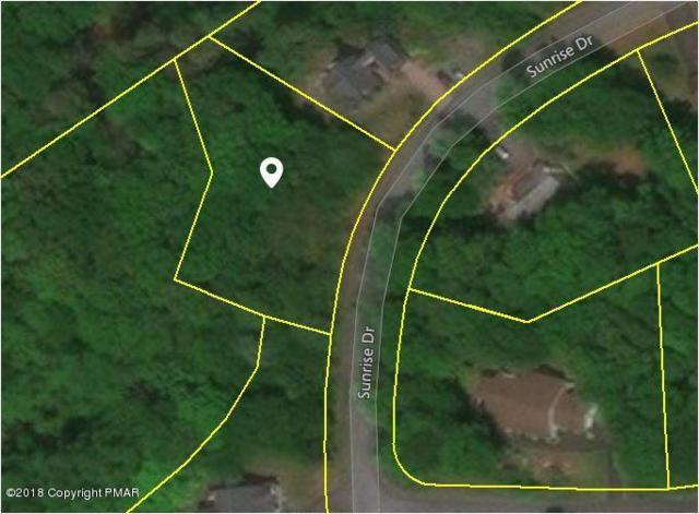 (Lot 32) Sunrise Dr, East Stroudsburg, PA 18301 (MLS #PM-63817) :: RE/MAX of the Poconos