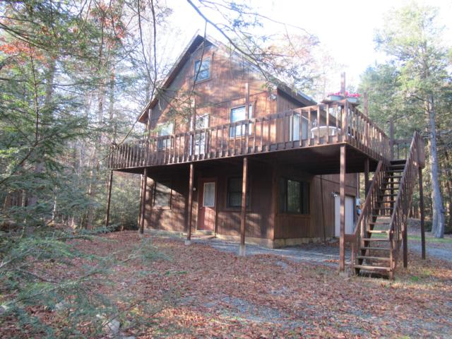 20 Woodlands Rd, Albrightsville, PA 18210 (MLS #PM-63819) :: Keller Williams Real Estate