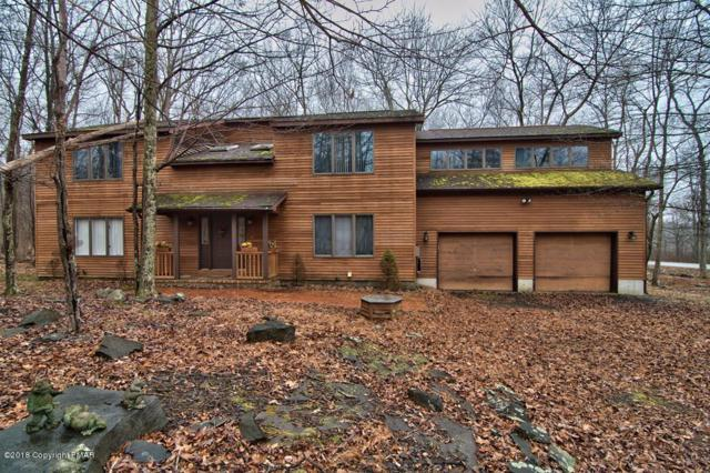 441 Underhill Drive, Tamiment, PA 18371 (MLS #PM-63826) :: Keller Williams Real Estate