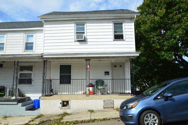 425 Oak St, Jim Thorpe, PA 18229 (MLS #PM-63829) :: Keller Williams Real Estate