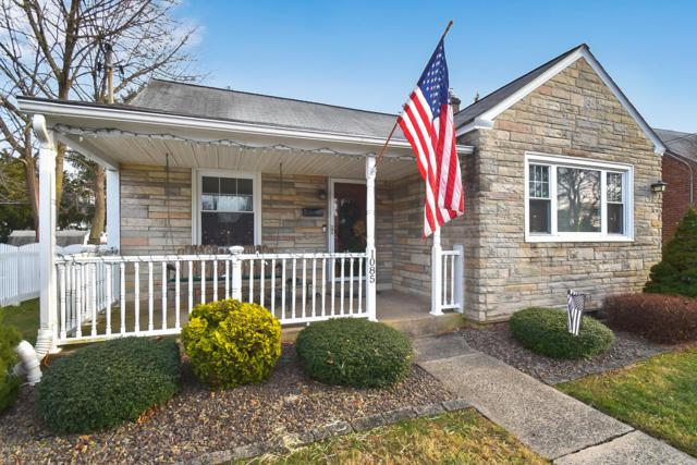 1085 Easton Rd, Hellertown, PA 18055 (MLS #PM-63835) :: Keller Williams Real Estate