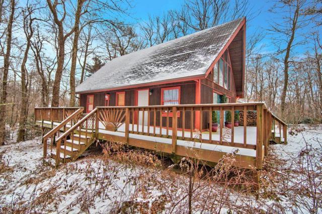1755 Conestoga Way, Tobyhanna, PA 18466 (MLS #PM-63844) :: Keller Williams Real Estate