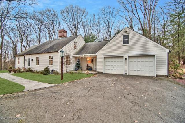 518 Pheasant Ln, Buck Hill Falls, PA 18323 (MLS #PM-63849) :: Keller Williams Real Estate