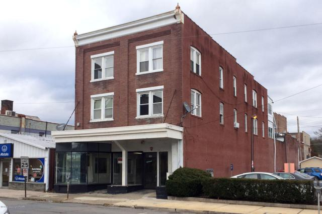 106 S Courtland St, East Stroudsburg, PA 18301 (#PM-63868) :: Jason Freeby Group at Keller Williams Real Estate