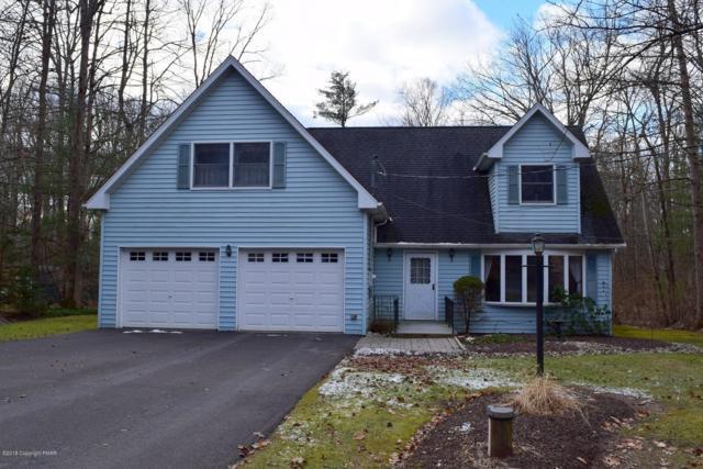 21 Beechwood Lane, East Stroudsburg, PA 18301 (MLS #PM-63875) :: Keller Williams Real Estate