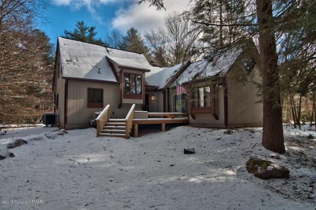 108 Leatherstocking Lane, Pocono Pines, PA 18350 (MLS #PM-63898) :: Keller Williams Real Estate