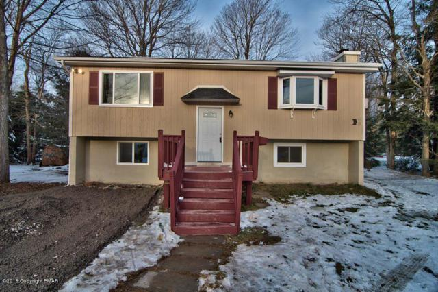 8111 Coco Dr, Pocono Summit, PA 18346 (MLS #PM-63914) :: Keller Williams Real Estate