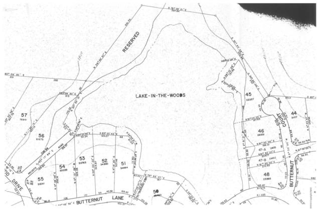 3 Acres Lakefront, Canadensis, PA 18325 (MLS #PM-63927) :: RE/MAX of the Poconos