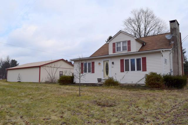156 Route 715, Brodheadsville, PA 18322 (MLS #PM-63945) :: RE/MAX Results