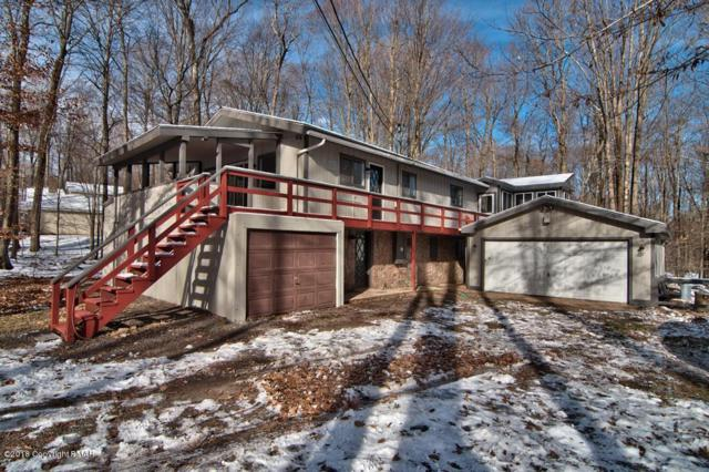 1826 Stag Run, Pocono Lake, PA 18347 (MLS #PM-63986) :: RE/MAX Results