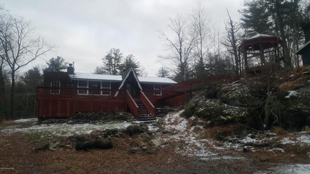 132 Deer Trl, Dingmans Ferry, PA 18328 (MLS #PM-63996) :: Keller Williams Real Estate