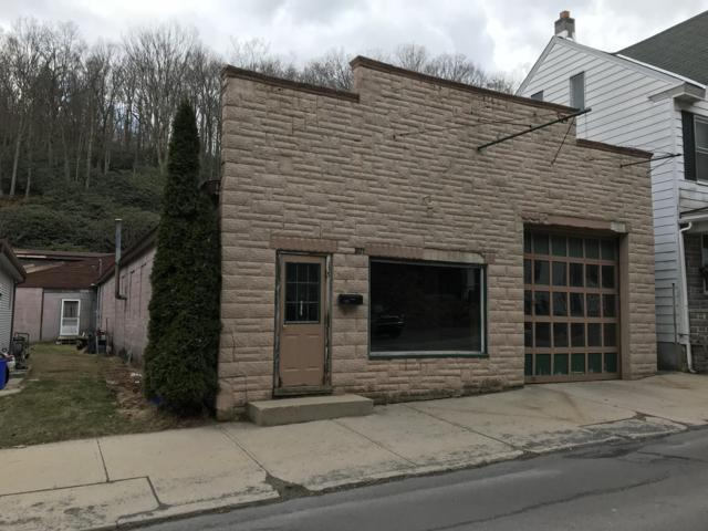 151 West Broadway, Jim Thorpe, PA 18229 (MLS #PM-64012) :: RE/MAX Results