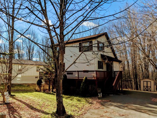 1956 Grandview Dr, Lake Ariel, PA 18436 (MLS #PM-64045) :: Keller Williams Real Estate