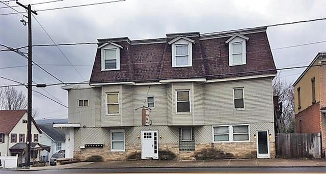 47 Belmont Street, Carbondale, PA 18407 (MLS #PM-64050) :: Keller Williams Real Estate