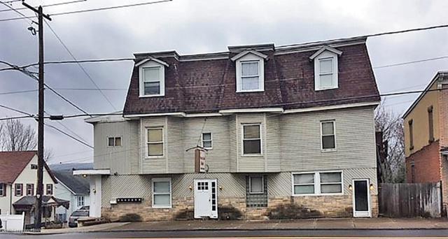 47 Belmont St, Carbondale, PA 18407 (MLS #PM-64052) :: Keller Williams Real Estate