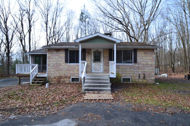 1718 Donalds Rd, Effort, PA 18330 (MLS #PM-64060) :: Keller Williams Real Estate