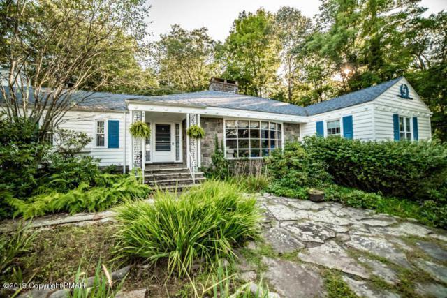 179 Falls Dr, Buck Hill Falls, PA 18323 (MLS #PM-64106) :: Keller Williams Real Estate