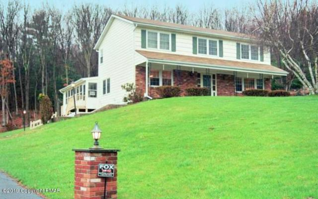 2617 W View Drive, Saylorsburg, PA 18353 (MLS #PM-64121) :: RE/MAX Results