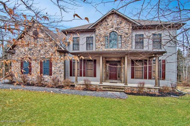 5 E Watawga Way, Gouldsboro, PA 18424 (MLS #PM-64153) :: Keller Williams Real Estate