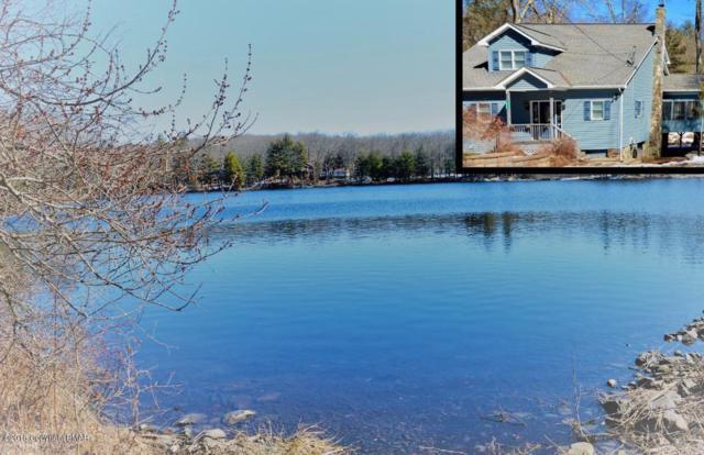 1409 Cherry Lane Rd, East Stroudsburg, PA 18301 (MLS #PM-64172) :: Keller Williams Real Estate