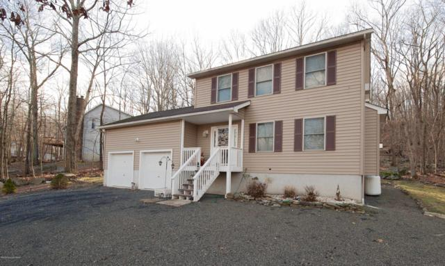 168 St. Andrews Dr, Bushkill, PA 18324 (MLS #PM-64176) :: RE/MAX Results