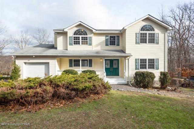 250 St Andrews Dr, Bushkill, PA 18324 (MLS #PM-64178) :: RE/MAX Results