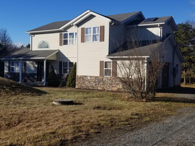 141 Center Dr, Blakeslee, PA 18610 (MLS #PM-64180) :: RE/MAX Results