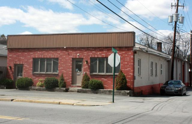 429 N Courtland St, East Stroudsburg, PA 18301 (MLS #PM-64195) :: Keller Williams Real Estate