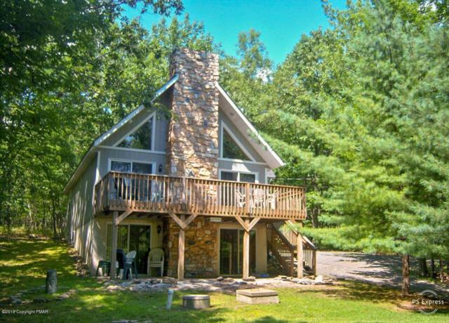 241 Summit Drive, Albrightsville, PA 18210 (MLS #PM-64253) :: RE/MAX Results