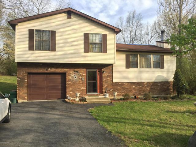5 Teak Ln, East Stroudsburg, PA 18301 (MLS #PM-64255) :: Keller Williams Real Estate