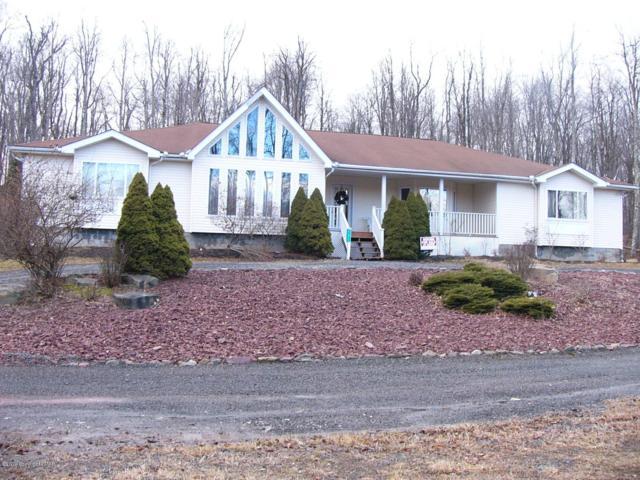 131 Running Eagle Ct, Long Pond, PA 18334 (MLS #PM-64274) :: Keller Williams Real Estate