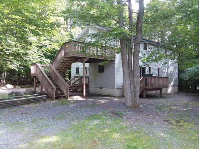 8047 Possum Court, Tobyhanna, PA 18466 (#PM-64298) :: Jason Freeby Group at Keller Williams Real Estate