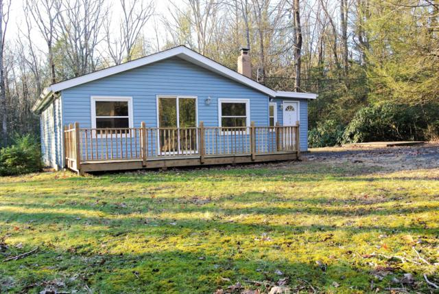 138 Lower Valley Dr, Kunkletown, PA 18058 (MLS #PM-64305) :: RE/MAX Results