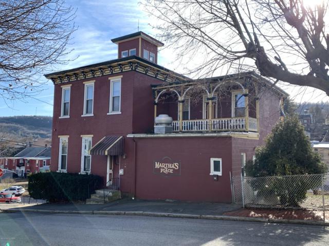 300 Lafayette Street, Tamaqua, PA 18252 (MLS #PM-64328) :: RE/MAX of the Poconos