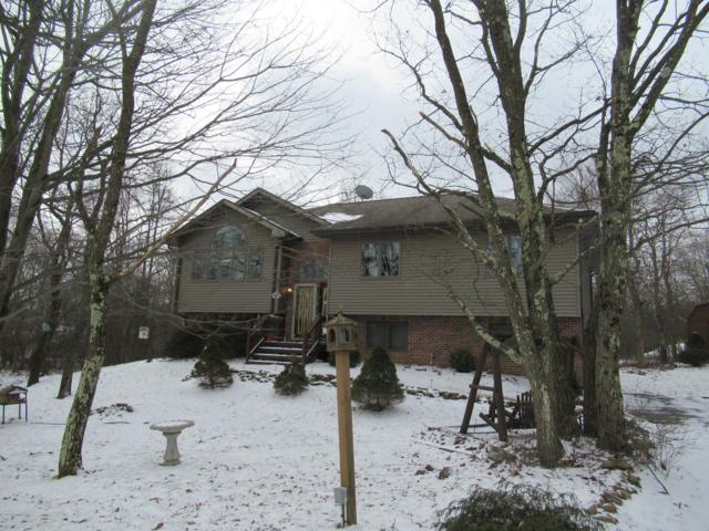289 Patten Cir, Albrightsville, PA 18210 (MLS #PM-64338) :: RE/MAX Results