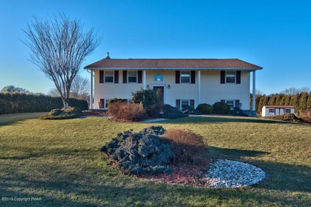 2744 Pleasant Valley Ln, Brodheadsville, PA 18322 (MLS #PM-64354) :: RE/MAX Results