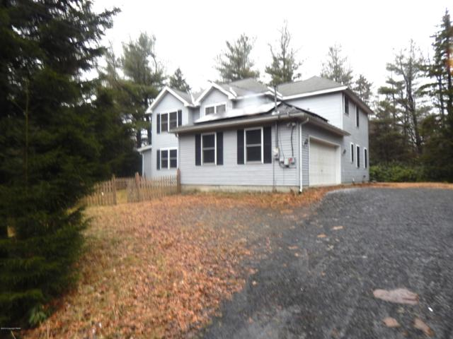141 Lenape Trail, Long Pond, PA 18334 (MLS #PM-64357) :: Keller Williams Real Estate