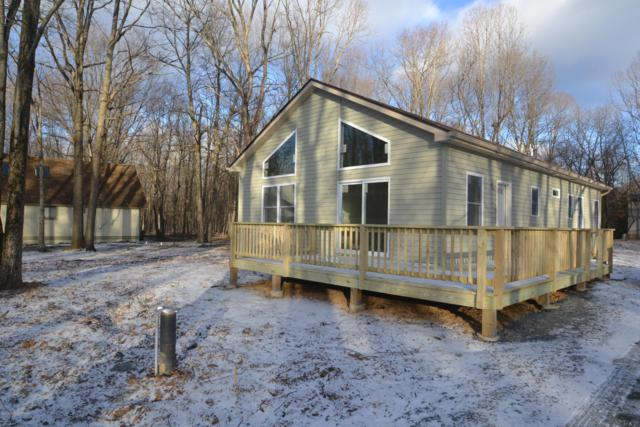 26 Byron Ln, Albrightsville, PA 18210 (MLS #PM-64369) :: RE/MAX Results