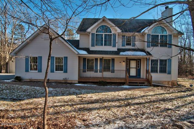 319 Cascade Drive, Effort, PA 18330 (MLS #PM-64376) :: RE/MAX Results