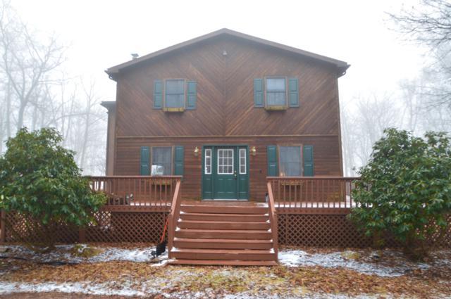 23 Mountain Ter, White Haven, PA 18661 (MLS #PM-64386) :: Keller Williams Real Estate