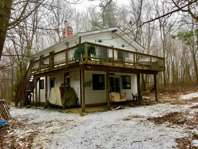 46 Seeger Path, Albrightsville, PA 18210 (MLS #PM-64406) :: RE/MAX Results