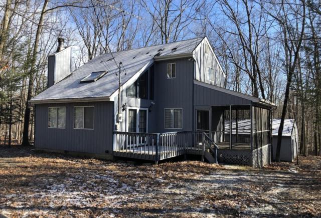 156 Rim Rd, East Stroudsburg, PA 18302 (MLS #PM-64413) :: RE/MAX Results