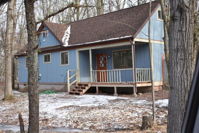 208 Crescent Way, Albrightsville, PA 18210 (MLS #PM-64419) :: RE/MAX Results