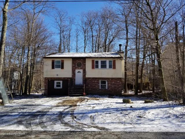 1634 Sunny Side Dr, Tobyhanna, PA 18466 (#PM-64421) :: Jason Freeby Group at Keller Williams Real Estate