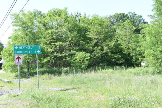 721 & 735 Pa-309 Claremont Ave, Tamaqua, PA 18252 (MLS #PM-64433) :: Keller Williams Real Estate