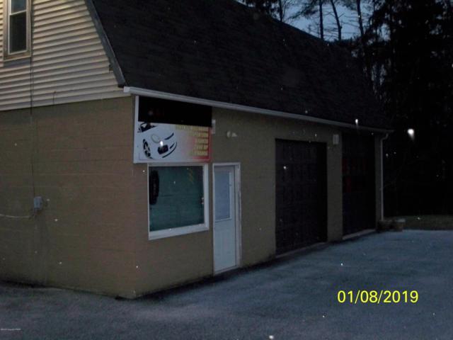 2200 Route 715 Rte, Stroudsburg, PA 18360 (MLS #PM-64438) :: Keller Williams Real Estate